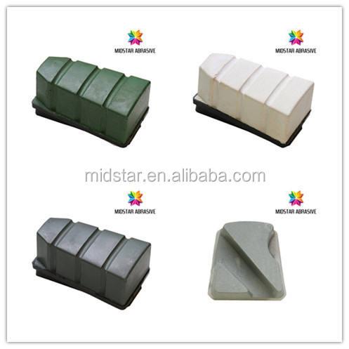 MIDSTAR pedra resina bond polimento de ferramentas de molde