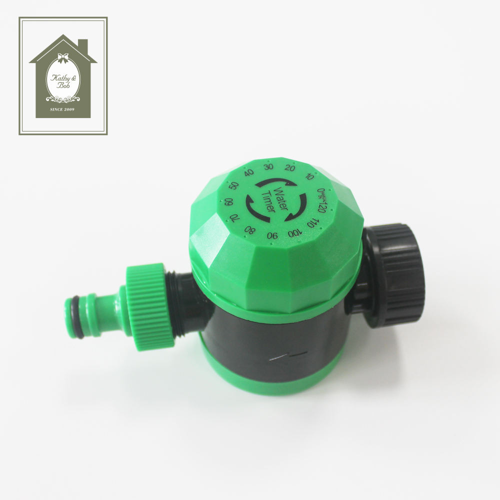 Hot Sale 2 Hours Automatic Watering Timer/ Garden Irrigation Water Timer Controller or Switch For Pump Or Valve