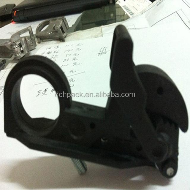 Пластиковые вешалка крюк зажим для переключение машина