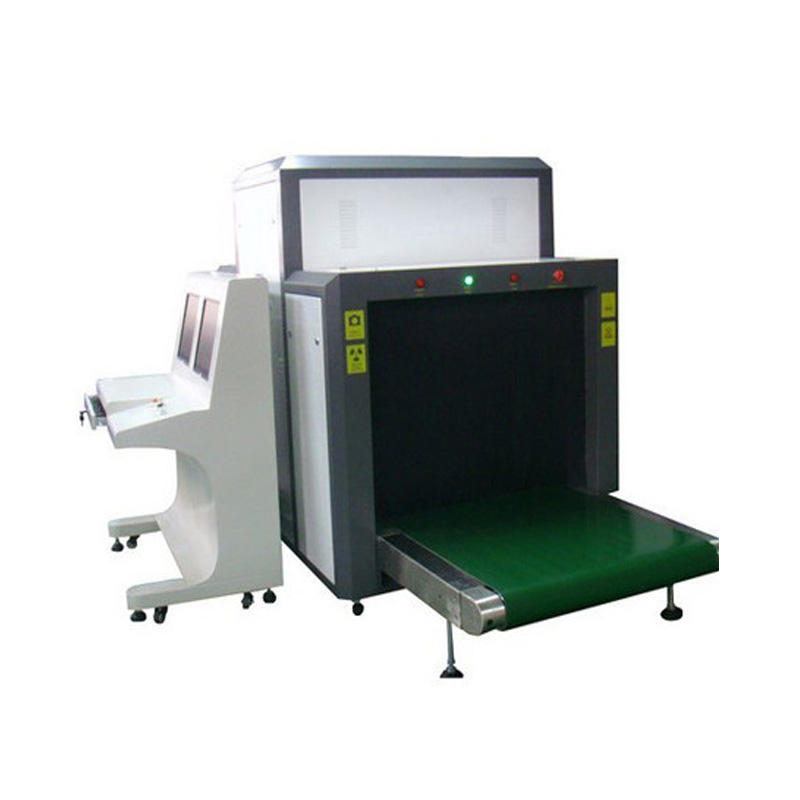 Best Price Airport Cargo Luggage Security x-ray Scanner Baggage TEC-8065.