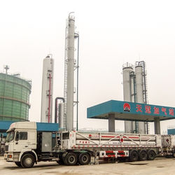 biogas/bng/cng biogas upgrading plant made in China
