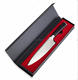 high quality 3pcs kitchen knife chef knife paring knife with PAKKA handle