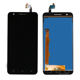 5 Inches LCD For Lenovo C2 K10a40 LCD Display Touch Screen Digitizer Assembly For Lenovo Vibe C2 LCD Screen
