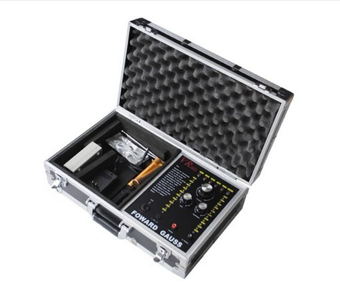 Best price diamond ground penetrating radar , high Frequency long range diamond gold detector made in china