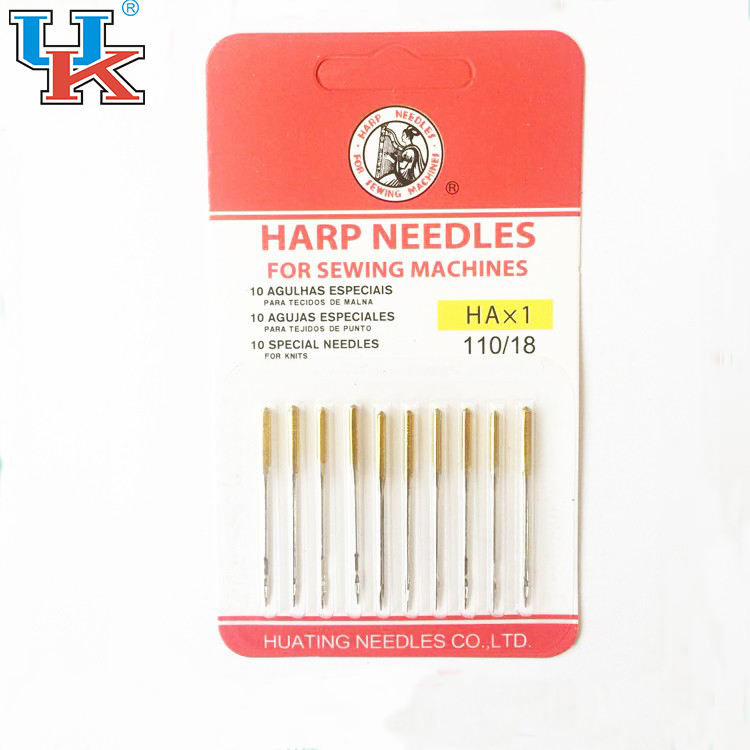 Hot Selling HA*1 Sewing Machine Needles YKMA-1002