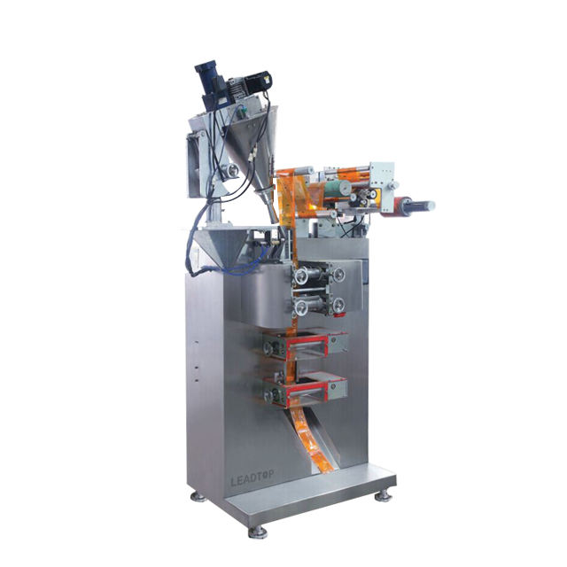 Stainless Steel Professional Rotary Powder Packaging Machine