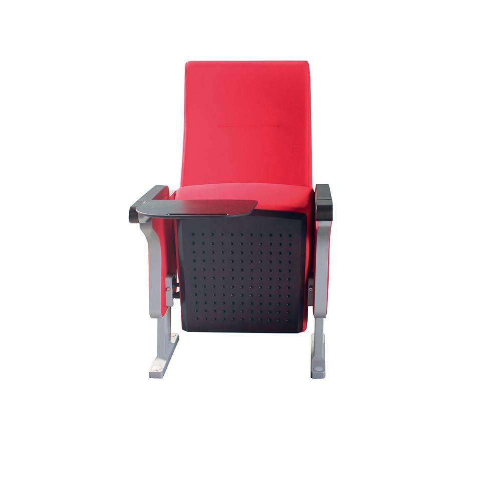 HOT SALE Price Useful Cinema/Thertre/Auditorium/Conference Hall Chair W6346