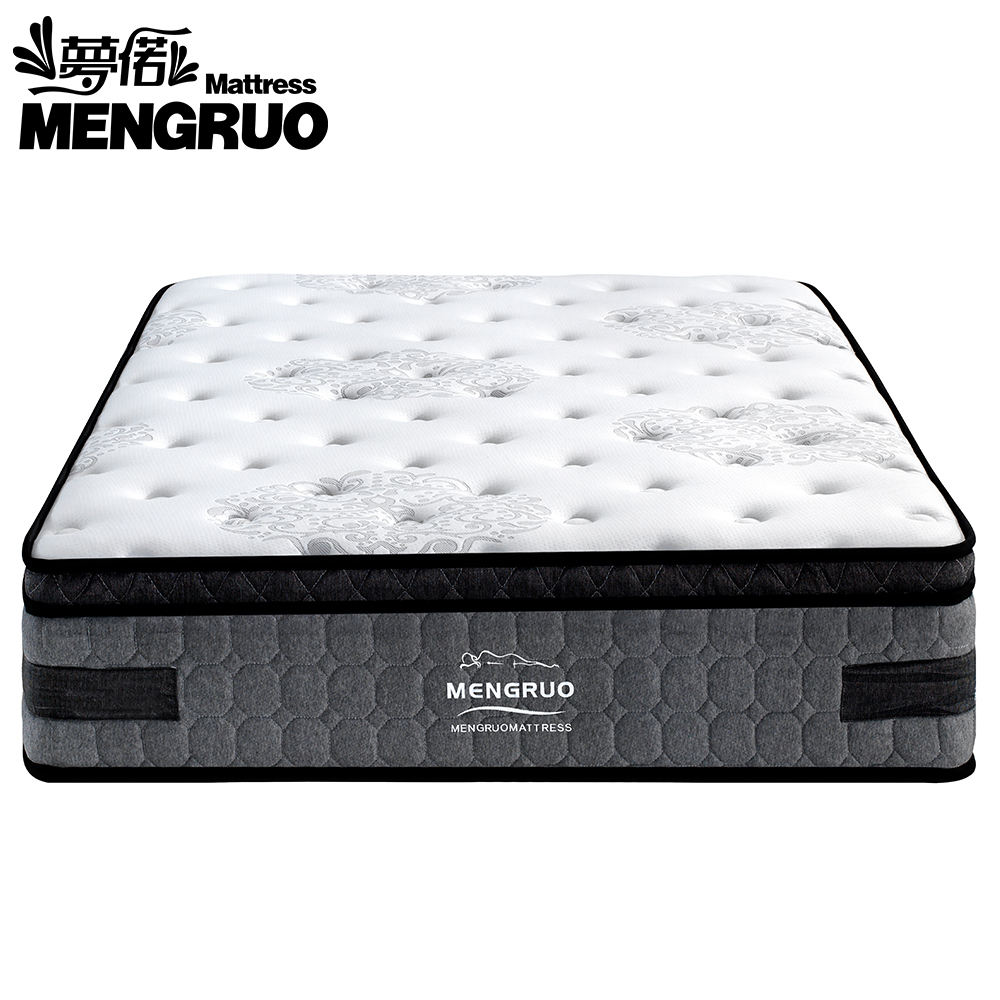 Hot selling cheap queen mattress with pocket spring