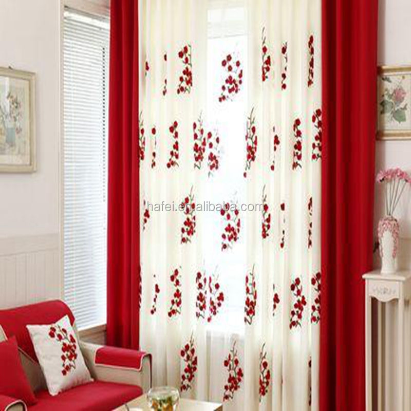 All kinds of beautiful curtains that you like