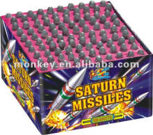buy 100 shots whistling salute battery missiles fireworks fire works factory
