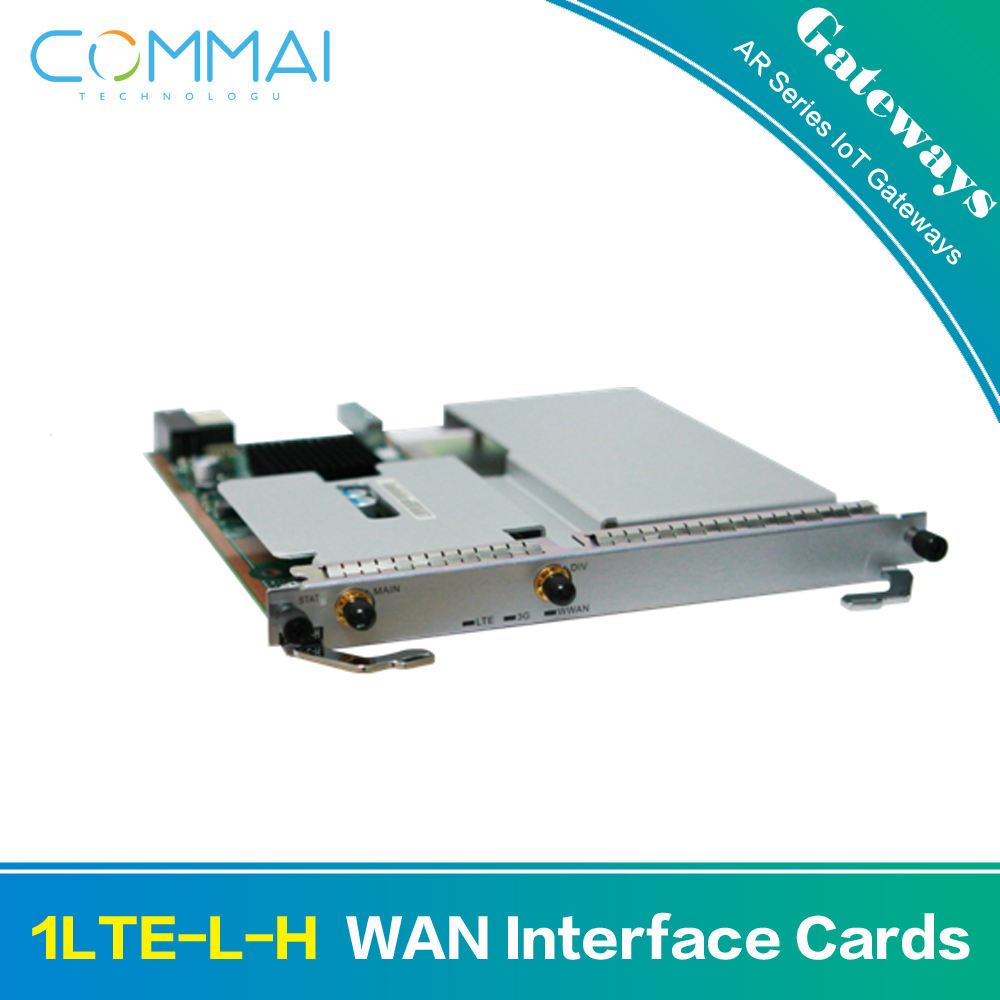 Huawei 1LTE-L-H FDD/HSPA+ Industrial Data Card