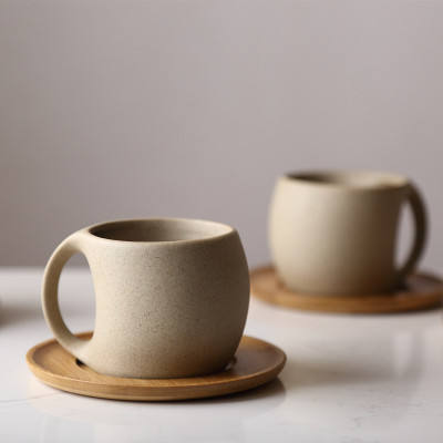 ceramic crokery cup unique handmade pottery coffee mugs