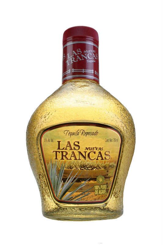 Tequila Las Nuevas Trancas