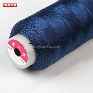 Best price factory supply original Nylon bonded 66 sewing thread