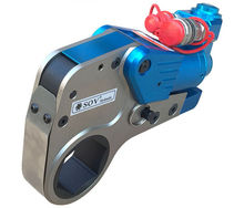 hydraulic torque wrench(manufacturer)