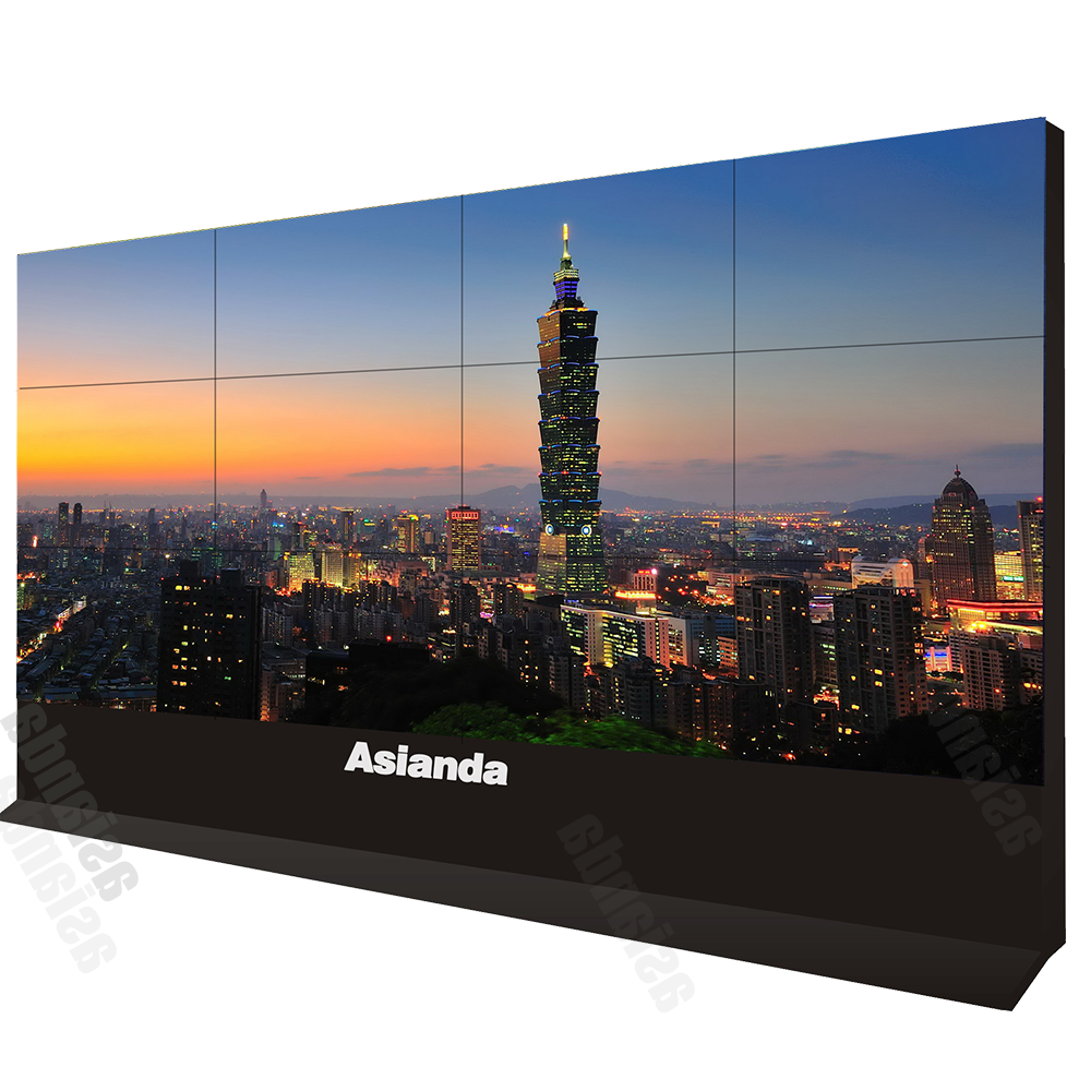 Outdoor Advertising Led Video Wall
