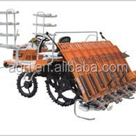 China supply high efficiency rice transplanter