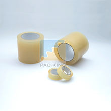 Clear Electrical PVC Insulation Insulating Tape 19mm x20M/19MM*18M/Customized