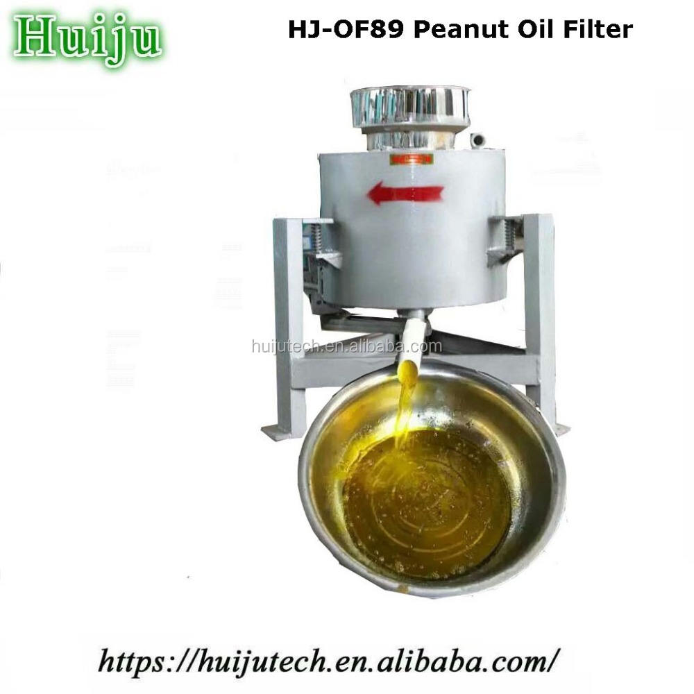 engine oil filter/low price centrifugal cooking oil filter machine for separating impurity