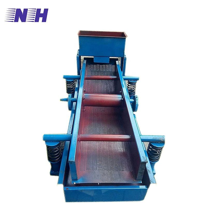 Paper making line vibrating screen /wood pulp machinery