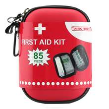 Emergency Survival First Aid Kit for Outdoor Hiking Camping