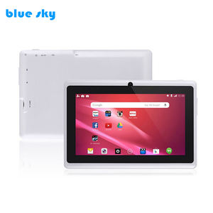 Gratis Monster Tablet PC ATM7051 1.3 GHZ Quad Core 512 MB Goedkope China Android 4.4 Tablet