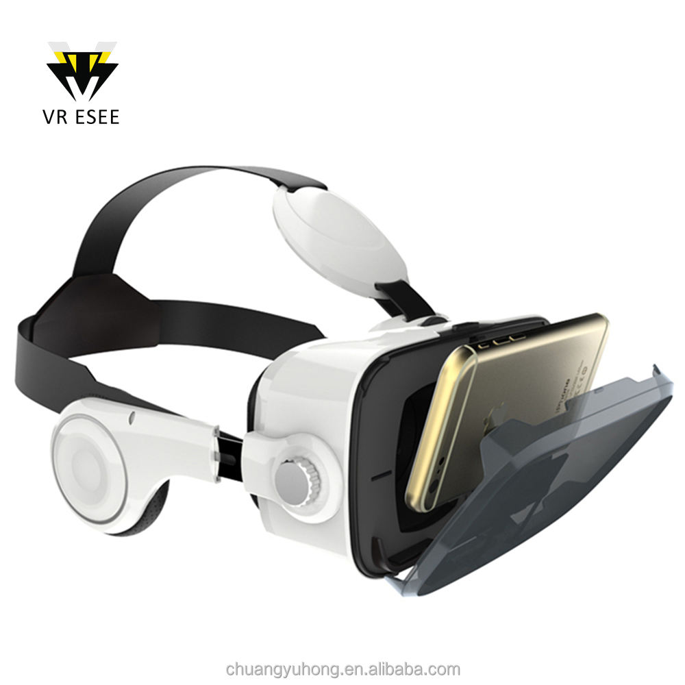 Bobo VR Z4 3D Glasses Virtual Reality VR Headset for Mobile Phone