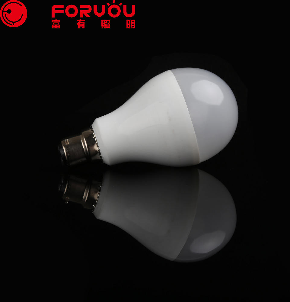 China wholesalers new products 220v 6w led bulb lights best-selling all over the world b22 led bulb