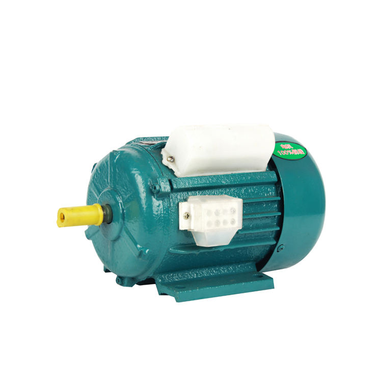 Yc 220 V 3.5Kw 7.5Kw 6Hp 10Hp Single 상 Electric Motor