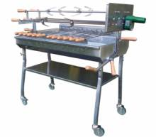 electric bbq spit cyprus roast rotisserie automatic barbecue grill bbq spit roaster cyprus charcoal grill outdoor kitchen