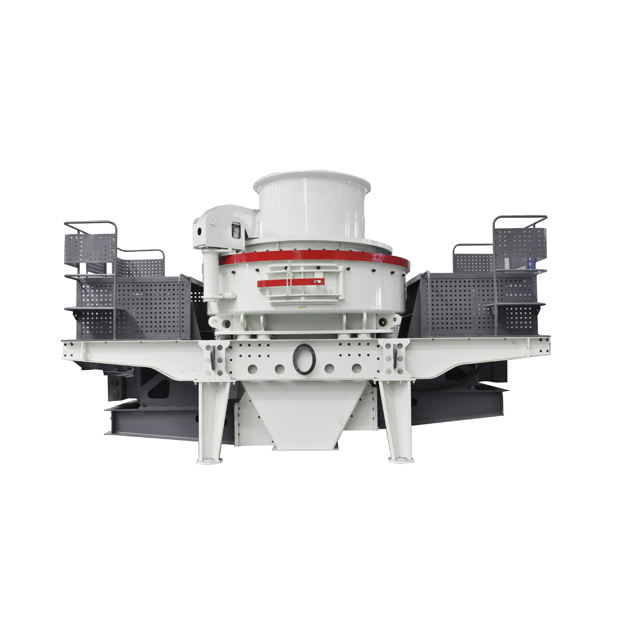 Easy operation silica sand making plant sand-making product line