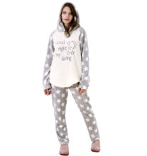 pajamas set pijiamas for women nighties night suit winter sleepwear nighty ladies pyjamas Arabia nightwear clothing factory