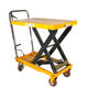 Portable Manual Hydraulic Small Scissor lift Table