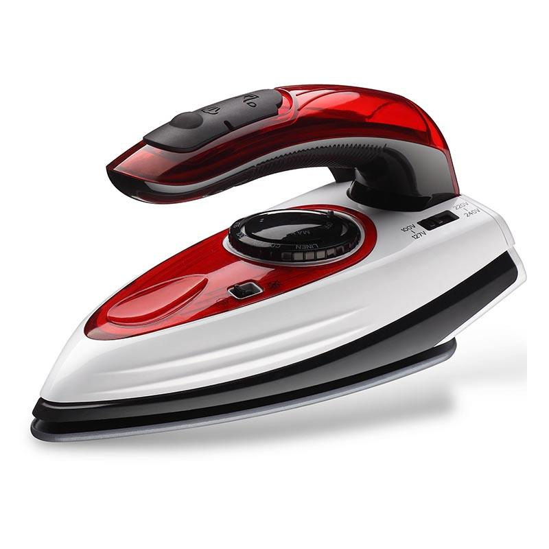 Mini Travel Steam Iron Electric Dry Iron