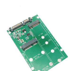 Factory Price SATA 3 M.2 NGFF PCI Express Converter Card