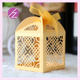 Chinese knot wedding decorative pearl paper wedding souvenirs favor box candy bags TH-78