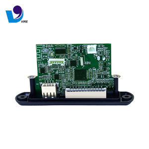 Vire BD1080/HD720P Bluetooth Usb Mp5 Video Kit