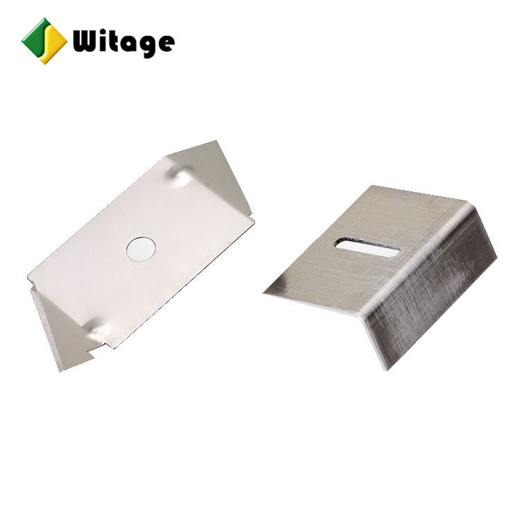 Top 10 year experience Customized stainless steel sheet metal stamping parts
