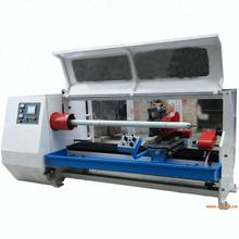 Servo Motor Automatic Adhesive Tape Cutting Machine