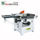 China wholesale sliding precise panel table saw