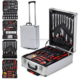 Cheap 186 Tools Set ,Germany design hand tool set with spanner sets