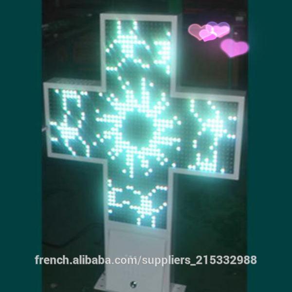 aliexpress.com hauteur 10mm signe extérieur numérique programmable de pharmacie conduit