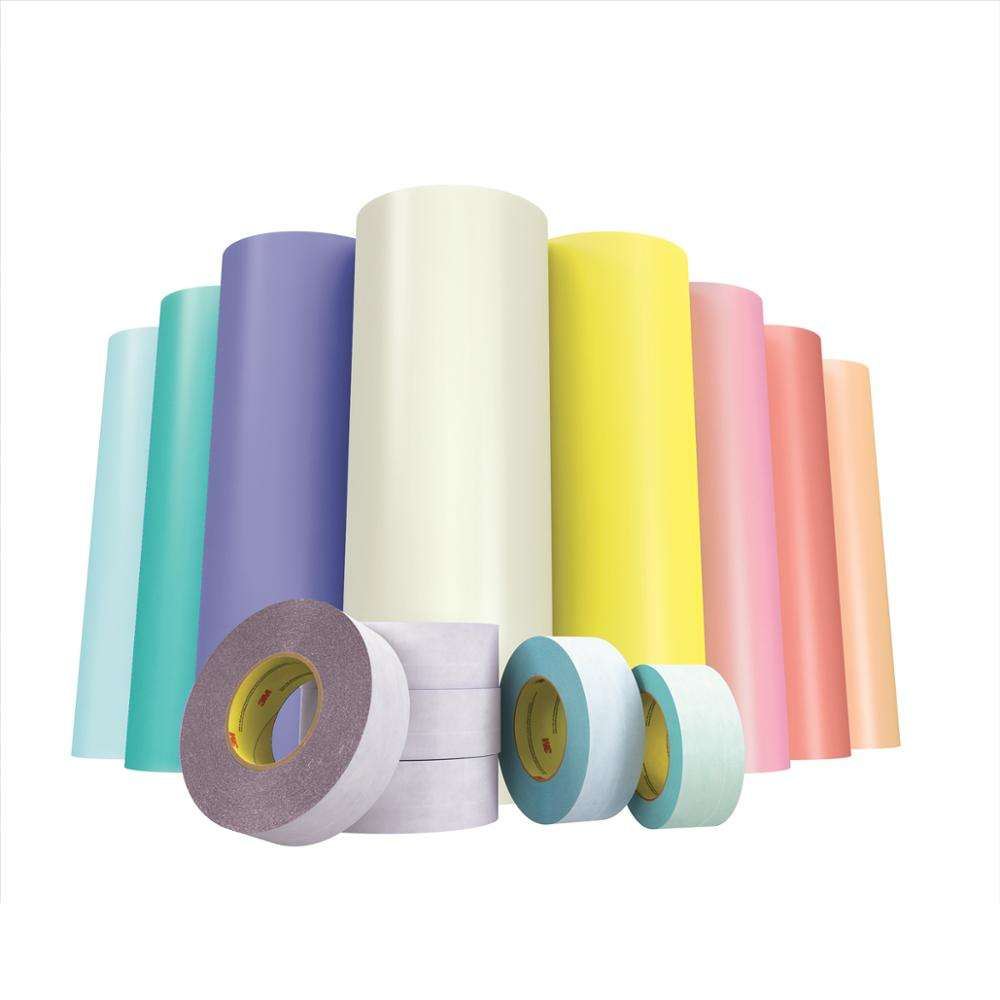 Shijiazhuang Flexo Mounting Double Sided Plate Flexographic Tape For Printing