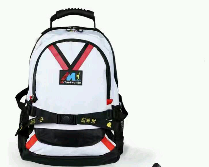 MMA, karate bag, equipment bag taekwondo sports bag