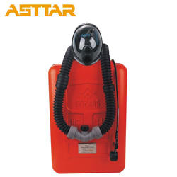 fire fighting emergency escape breathing device HYZ-4