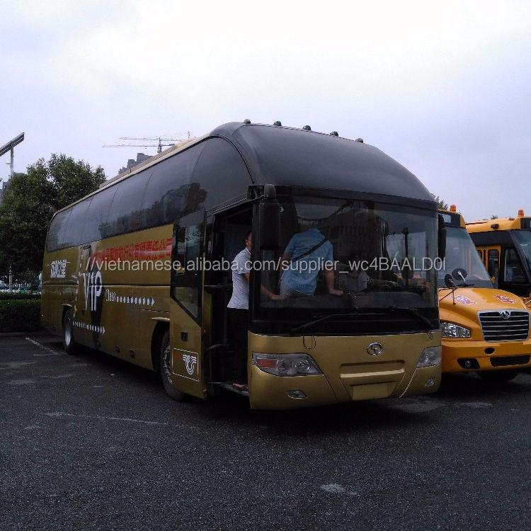 Shaolin Hlv/Shaolin Xe Buýt-8 m Loạt 35-seat Chỗ Ngồi Công Suất
