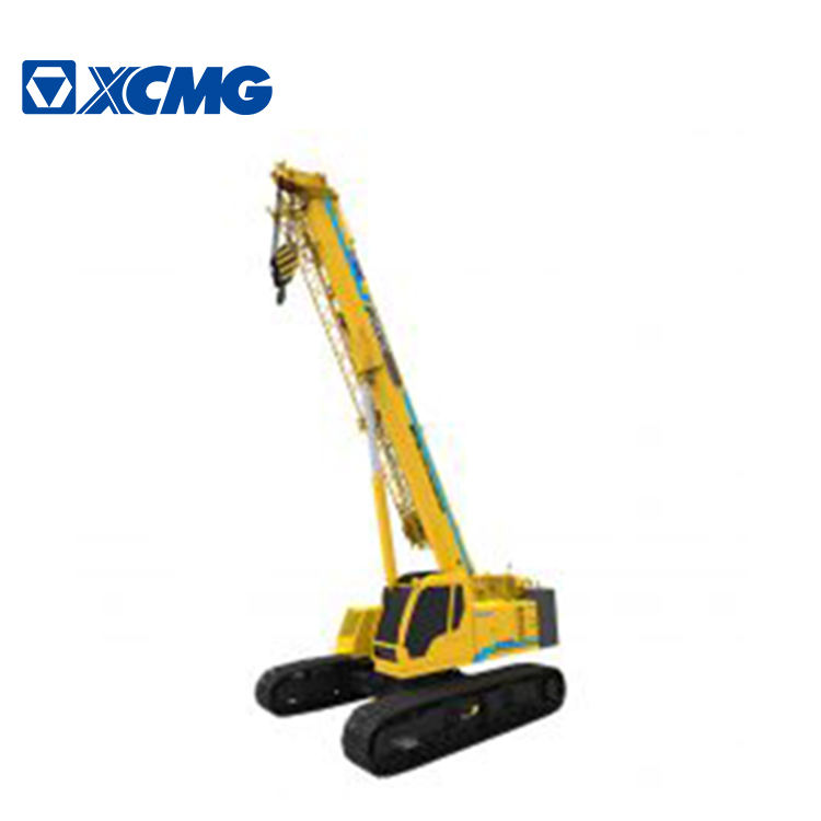 XCMG Official XGC40T Telescopic Crawler Crane price for sale