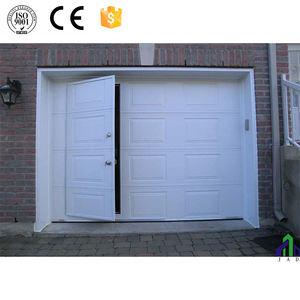 Catálogo De Fabricantes De Puertas De Garaje Con Puerta Peatonal De Alta Calidad Y Puertas De Garaje Con Puerta Peatonal En Alibaba Com