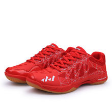 Wholesale new china cheap outdoor sports badminton shoes for men