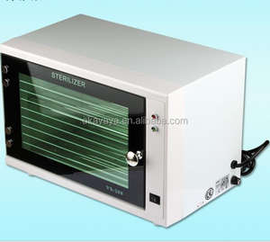 hotel towel Ultraviolet radiation UV disinfection cabinet